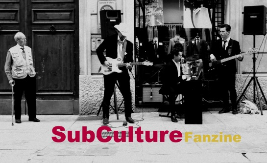 CopyParty per Arte in Sarpi --- The Shakers live for SubCulture Fanzine httpsubculturefanzine (8)